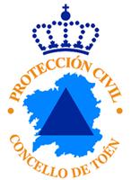 Protección Civil Toén